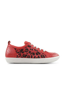 Tesselli XD Berli Lace Up Leather Sneakerss - 285461