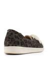 Tesselli XD Hanita Lace Up Leather Sneakerss