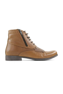 Bueno Harley Lace Up Boots - 285468
