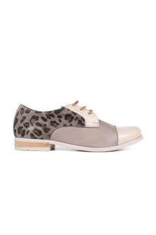 Bueno Lou Lace Up Shoes Extended Sizes - 285484