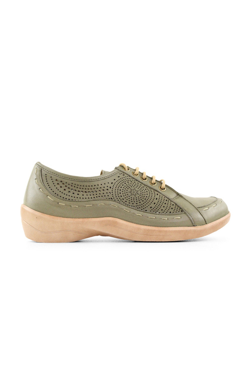 Tesselli XD Piccolo Lace Up Shoes