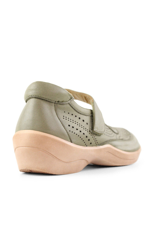 Tesselli XD Pippy Velcro Shoes