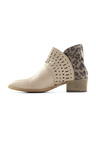Bueno Sammuel Ankle Boots