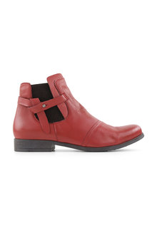 Bueno Hemmy Ankle Boots Extended Sizes - 285506