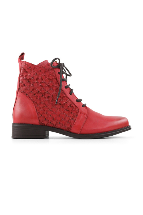 Tesselli XD Odessa Lace Up Boots