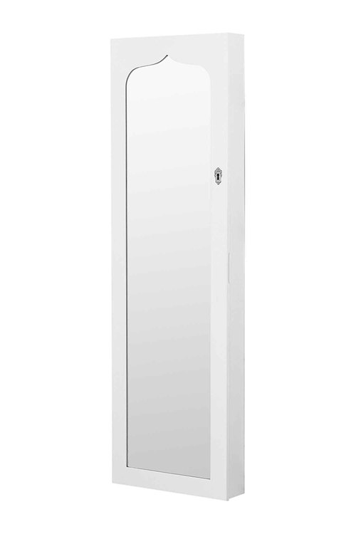 Levede  LED Light Jewelry Cabinet
