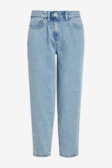 Next Slouchy Tapered Jeans - 285595