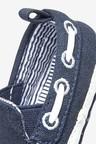 Next Pram Slip-On Boat Shoes (0-24mths)