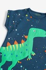 Next 3 Pack Applique Rompers (0mths-3yrs)