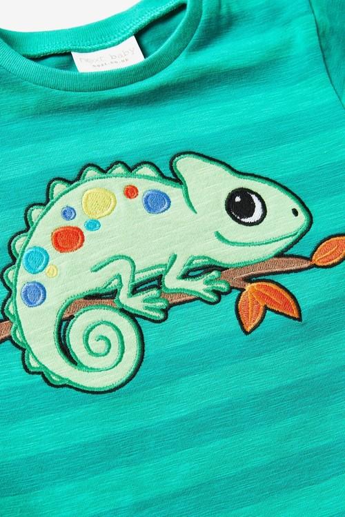 Next Lizard Twofer Romper (0mths-3yrs)