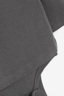 Next 2 Pack T-Shirt Bodysuits (0mths-3yrs) - 285806