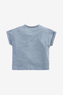 Next 4 Pack T-Shirts (0mths-2yrs) - 285812