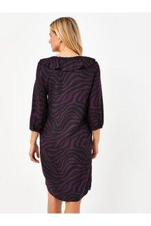Next Ruffle Shirt Dress-Tall - 285832