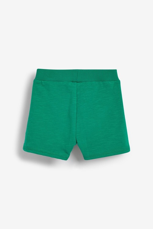 Next 3 Pack Shorts (0mths-2yrs)