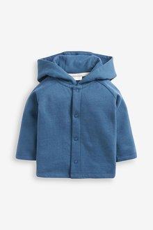 Next Slogan Jersey Jacket (0mths-3yrs) - 285842