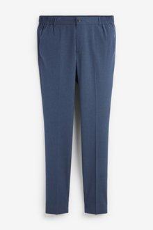 Next Motion Flex Trousers-Skinny Fit - 285856