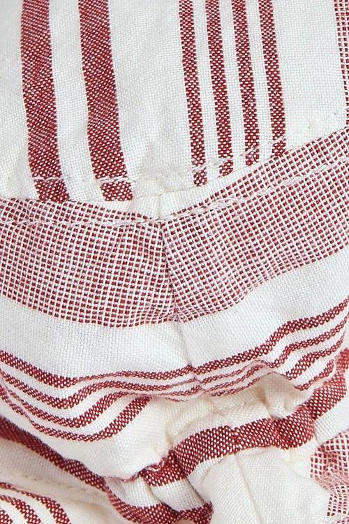 Next Stripe Bucket Hat (0mths-2yrs)
