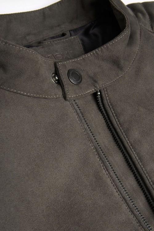 Next Faux Suede Jacket
