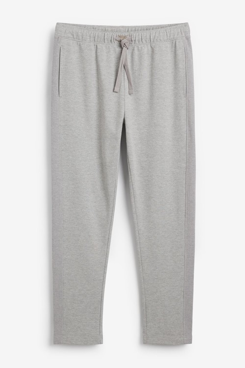 Next Panelled Joggers Two Pack