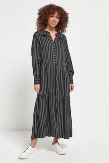 Next Maxi Shirt Dress - 285990