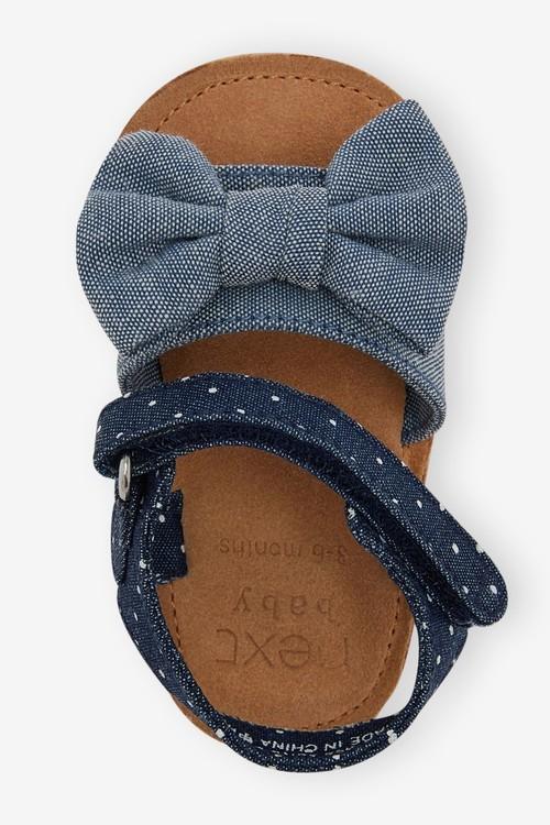 Next Pram Sandals (0-18mths)