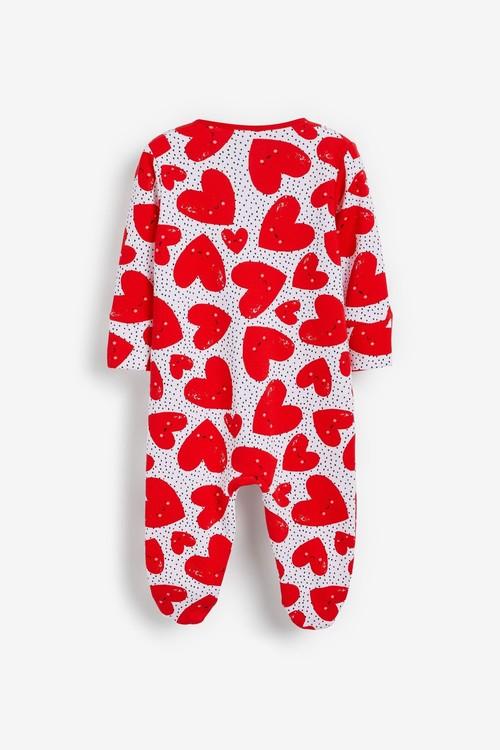 Next Zip Sleepsuit (0mths-2yrs)