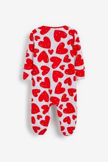 Next Zip Sleepsuit (0mths-2yrs) - 286016