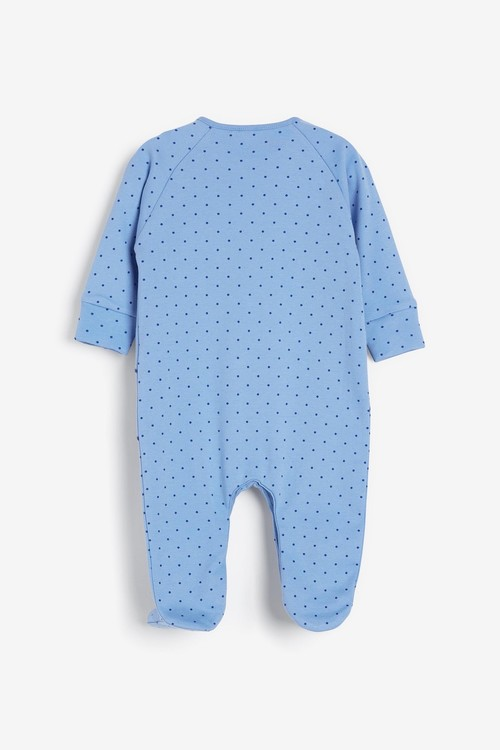 Next Single Sleepsuit (0mths-2yrs)