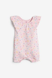 Next 4 Pack Sleepsuits (0mths-3yrs) - 286044