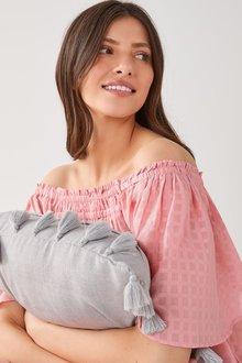 Next Cotton Nightdress - 286166