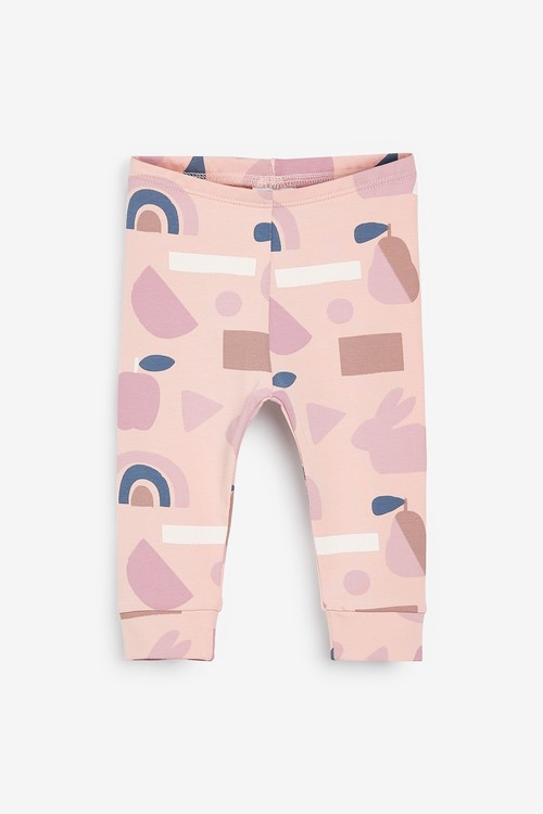 Next Character Co-Ord Set (0mths-2yrs)