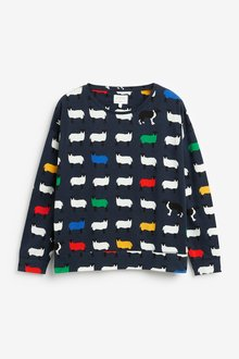 Next Cotton Pyjamas-Tall - 286202