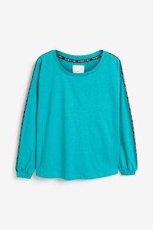 Next Cotton Blend Pyjamas-Regular - 286205