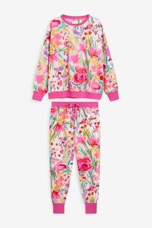 Next Cosy Pyjamas-Regular - 286207