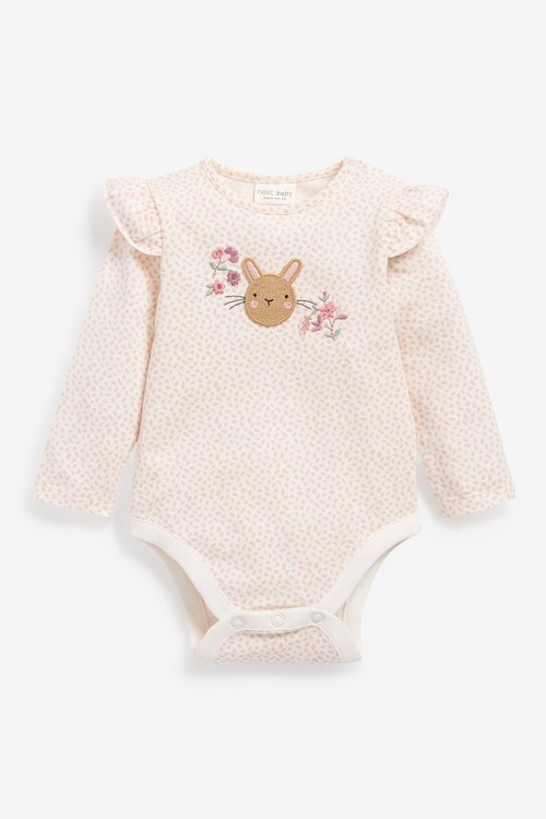 Next Bunny Bodysuit And Tutu Set (0mths-2yrs)