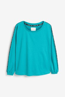 Next Cotton Blend Pyjamas-Tall - 286246