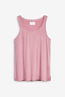Next Ribbed Cami Pyjamas - 286285