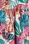 Next Tropical Print Jersey Dress (0mths-2yrs)