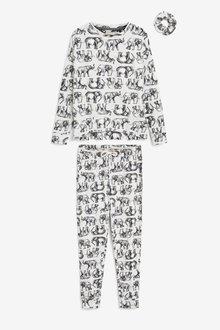 Next Cotton Pyjamas - 286300