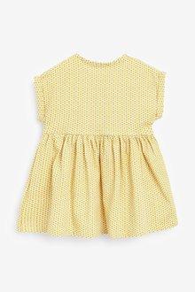 Next Short Sleeve Jersey Dress (0mths-2yrs) - 286314