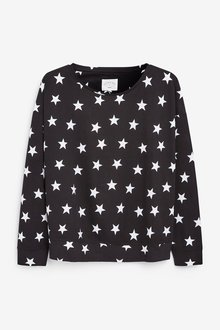 Next Cotton Pyjamas-Tall - 286317