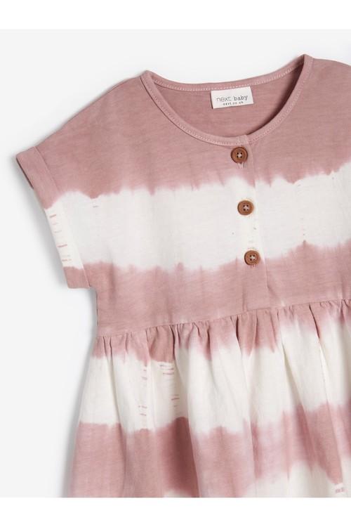 Next Tie Dye Dress (0mths-2yrs)