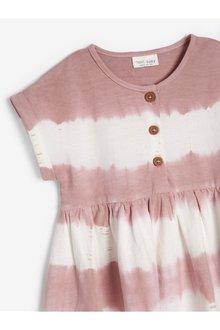 Next Tie Dye Dress (0mths-2yrs) - 286336