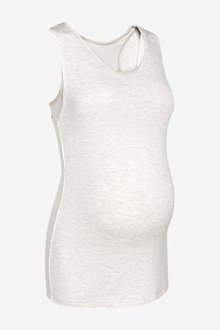 Next Maternity Supersoft Vest - 286531