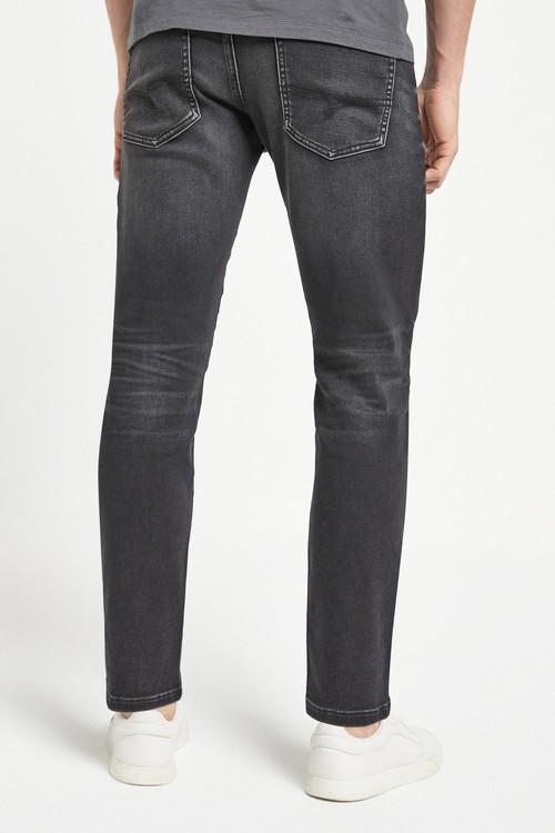 Next Super Stretch Comfort Jeans-Slim Fit