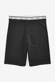 Next Cotton Logo Shorts Two Pack - 286701