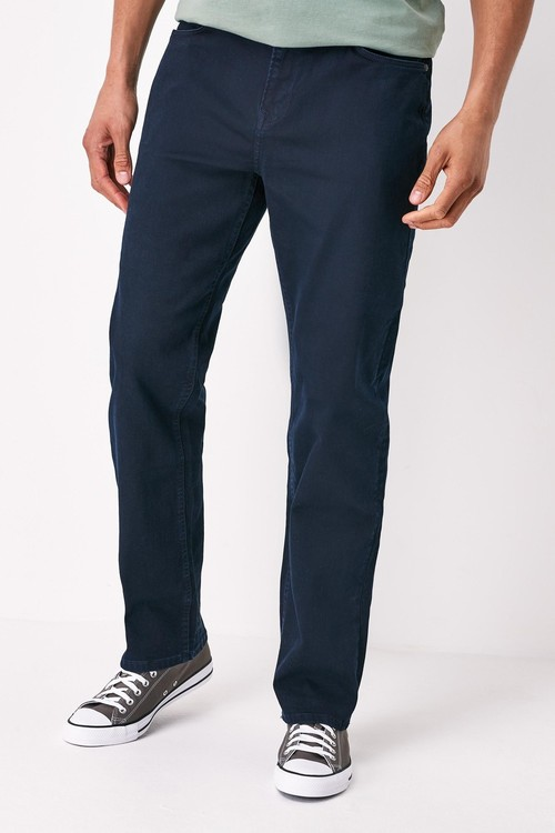 Next Jeans With Stretch-Loose Fit