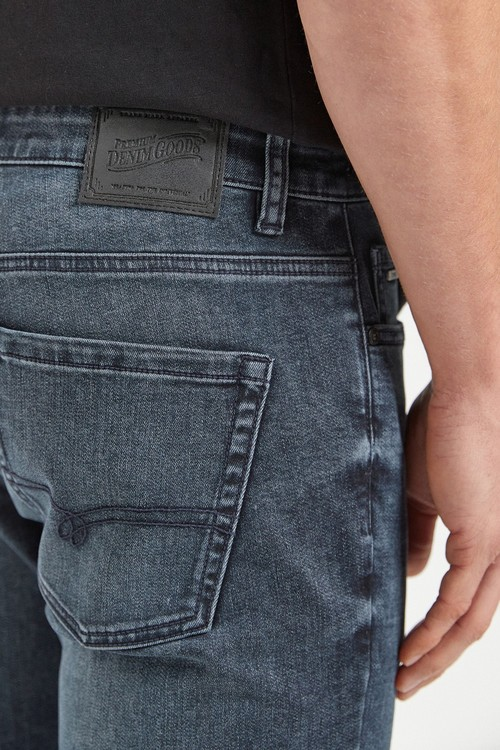 Next Signature Jeans-Skinny Fit