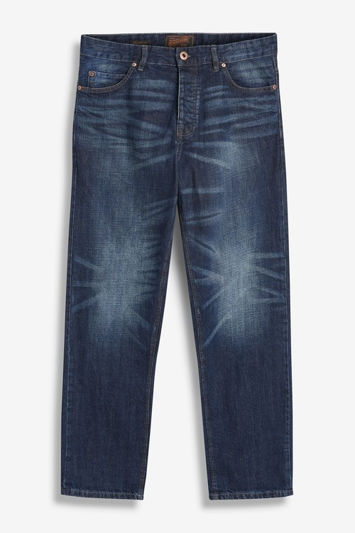 Next Signature Jeans-Straight Fit