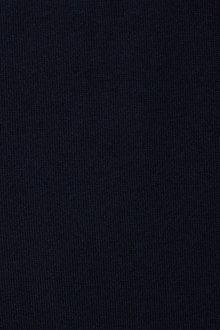 Next Knitted Zip Neck Poloshirt-Tall - 286870